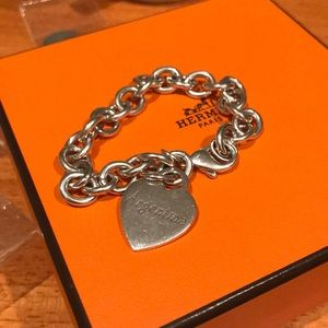 ❤️❤️❤️Authentic Tiffany & Co Bracelet🌹🌹🌹